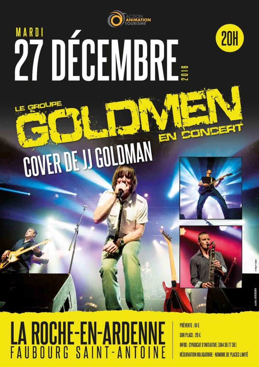 AAT-Goldmen
